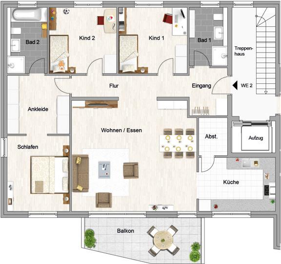 referenzen idee projektentwicklungs und investitionsgesellschaft mbh. Black Bedroom Furniture Sets. Home Design Ideas
